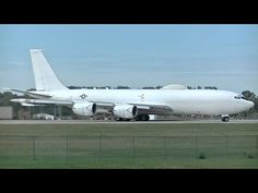 Offutt AFB Airplane Spotting 2020: Day 2 - YouTube Air Force Bases, Guns And Ammo, Us Navy, Airplane, Aircraft, Survival, Day, Youtube, Plane