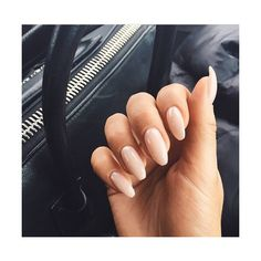 WILD via Tumblr We Heart It ❤ liked on Polyvore featuring beauty products, nail care, nails, instagram, photos and pictures