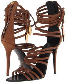 Giuseppe Zanotti - E40088 (Apricot Brune) - Footwear
