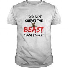 I did not create the beast #beauty #Beast #movies #disney #EmmaWatson #ideas #image #photo #shirt #tshirt #sweatshirt #hoodie #tee #gift #perfectgift #birthday #Christmas
