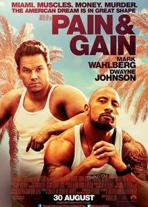 No Pain No Gain Film complet