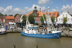Hafen Tönning