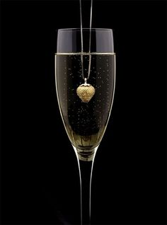 Jewellery Photography Champagne by stufcreative