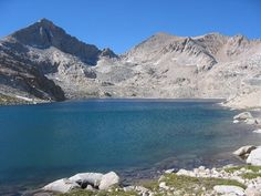 Helen Lake | Flickr - Photo Sharing!
