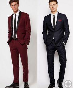 da5166599ae41 7 mejores imágenes de trajes hombre