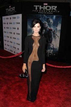 Jaimie Alexander - ♛ www.pinterest.com/WhoLoves/Celebrities ♛ #Celebrities