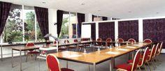 Grand Hotel De Solesmes - Salle de réunion.