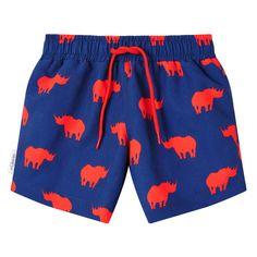 Kids Rhino : Navy and Red