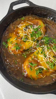 Easy Vegan Dinner, Vegan Dinner Recipes, Delicious Vegan Recipes, Vegan Dinners, Italian Recipes, Whole Food Recipes, Vegetarian Recipes, Healthy Recipes, Healthy Foods