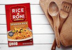 Recipes   RiceARoni.com How To Cook Shrimp, How To Cook Chicken, All You Need Is, Spanish Pork Chops, Rice A Roni, Skillet Chicken, Skillet Meals, One Pot Wonders, Rice Vermicelli