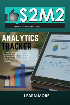 Have you ever wondered what users actually do on your pages? With this classic analytics software, you can find out what your users do from page A to page B and when they also leave. - track website visitors - follow up the activities of visitors in your page Social Media Marketing, Digital Marketing, Tracking Website, Software, Activities, Learning, Amazing, Classic, Tips