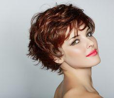 Bayan kısa saç modelleri - http://www.modelleri.mobi/bayan-kisa-sac-modelleri/