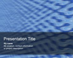 Blur Technology PowerPoint Template is a free tech PowerPoint template background that you can download to use for your presentations in Microsoft PowerPoint 2007 and 2010 but also compatible backwards with Microsoft PowerPoint 2003