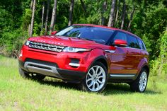 2013 Land Rover Range Rover Evoque – Quick Drive On and Off-Road  http://www.automotiveaddicts.com/37736/2013-land-rover-range-rover-evoque-quick-drive-on-off-road