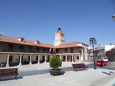 CAMARENA (TOLEDO) - Ayuntamiento.