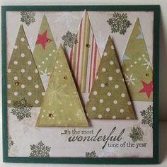 kerstkaartje, christmascard