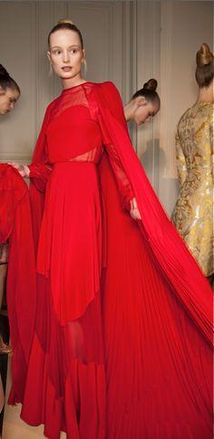 2012. Valentino Fall Couture
