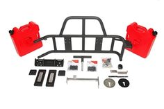 OR-FAB Swing-A-Way Rotopax Tire/Can Carrier 07 $760.00