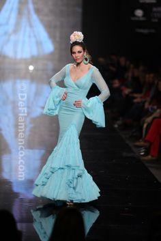 Fotografías Moda Flamenca - Simof 2014 - Nuevo Montecarlo 'Mi dulce veneno' Simof 2014 - Foto 19
