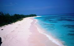 Most Pinned Travel Photos: Harbour Island, Bahamas