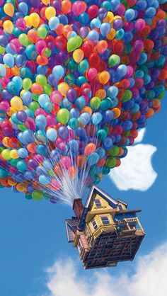 Up Movie IPhone 5 Background Wallpaper - http://backgroundwallpapers.co/up-movie-iphone-5-background-wallpaper/