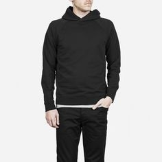 The Pullover Hoodie Sweatshirt - Everlane
