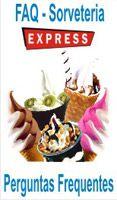 Faq Sorveteria - Máquinas de Sorvete e Frozen Yogurt - www.italianinhabrasil.com.br