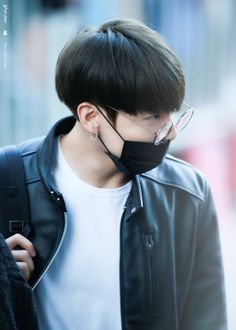 170922 BTS on the way to KBS Music Bank Jungkook | 전정국