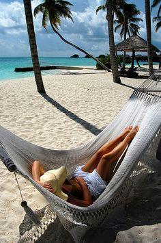 Rangali Island, Maldives love this! www.simplyluxuryholidays.co.uk #honeymoon