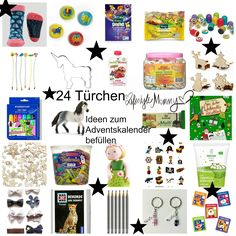 LifestyleMommy: Ideen zum Befüllen des Adventskalenders How to fill the children's advent calendar? Here are 24 ideas to shorten the waiting time for Christmas. Gift idea for the advent calendar for year olds on lifestylemommy. Christmas Crafts To Sell, Diy Crafts To Sell, Childrens Advent Calendar, Advent Calendars, Bridesmaid Thank You, Dinners To Make, Daughter Of God, Thank You Gifts, Simple Christmas