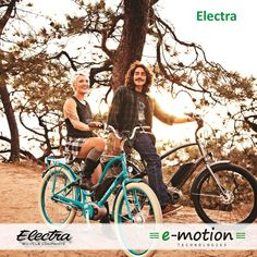 c6413049869f11 Electra City und Lifestyle e-Bikes 2019 - jetzt Probefahren!