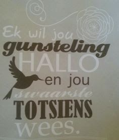 afrikaanse Wallart - Google Search Jesus Quotes, Wise Quotes, Funny Quotes, Qoutes, Afrikaanse Quotes, True Words, Social Platform, Projects To Try, Wisdom