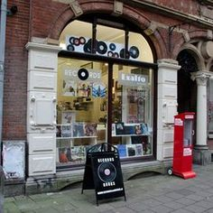 Records & Books - Amsterdam - The Netherlands