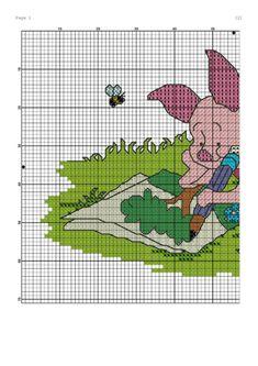 Piglet #2 ~ Saved from cnekane.gallery.ru