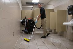 Best Floor Cleaning Tips on How to Stop the Mop - Kaivac Cleaning Systems Cleaning Hacks, Home Appliances, Flooring, Pug, House Appliances, Appliances, Wood Flooring, Floor