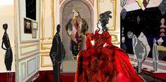Christian Lacroix dépoussière le musée Cognacq-Jay