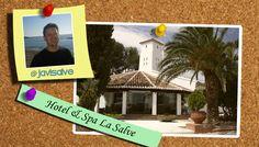 """Toledo, Hotel La Salve: """"Hace falta mucho trabajo de concienciación para llevar las Redes Sociales a los Hoteles"""""""
