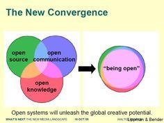 """Aprendi com o Media Lab que o computador é muito mais do que uma ferramenta para informação e comunicação. É antes de tudo uma alavanca para criação, expressão, visualização e simulação. Foi com eles e McLuhan, """"circuitos elétricos são uma extensão do sistema nervoso central"""" (a rede é uma extensão do nosso sistema nervoso), que entendi que vivemos hoje, graças a este fabuloso processo de inovação, na encruzilhada do futuro do presente, que tanto pode ser brilhante quanto uma tragédia.."""