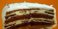 Jaffa torta — Coolinarika