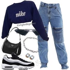 You are in the right place about adidas outfit workout Here we offer you the most beautiful pictures Teenage Outfits, Teen Fashion Outfits, Edgy Outfits, Swag Outfits, Cute Casual Outfits, Mode Outfits, Retro Outfits, Look Fashion, Korean Fashion