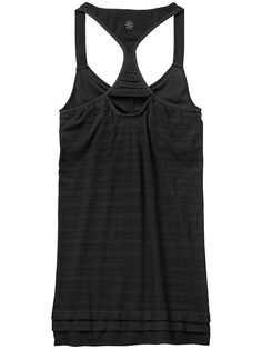 Athleta Stardust Layer Tank | #FuelTheJoy