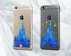 iphone 7 disney castle case