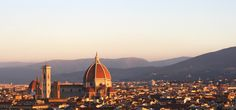 Like an awakening lady… #Firenze  http://salviatino.com/offers/winter-magic-in-tuscany/?lang=es