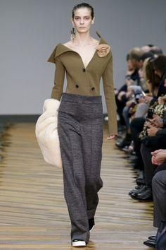 Sfilate Céline Collezioni Autunno Inverno 2014-15 - Sfilate Parigi - Moda Donna - Style.it