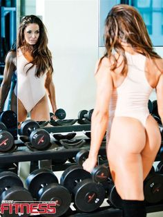 Is it my imagination or does Trish Stratus look better now than when she was a WWE Diva?