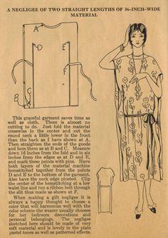 The Art of the Twenties Dress | Loran's World