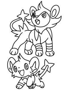 Get More Free Butterfree Coloring Pages Pokemon Coloringpages