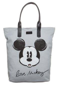 Für den Disney-Fan in dir! Codello Shopping Bag - light grey für 89,95 € (17.02.15) versandkostenfrei bei Zalando bestellen.