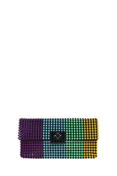 Gina Clutch By DEL DUCA @ http://www.boutique1.com/