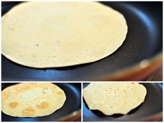 EASY to make quinoa flour Tortillas. I am so incredibly happy to find this. No joke!  I can't wait to try it out! Shayla
